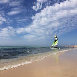 Isole Canarie: Fuerteventura, isola selvaggia