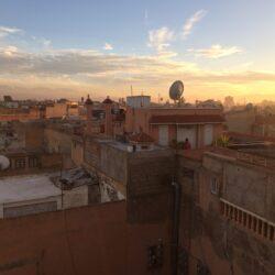 Perché alloggiare in un riad in Marocco