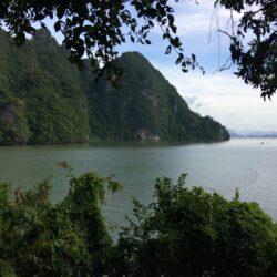 Una giornata nella Baia di Phang Nga