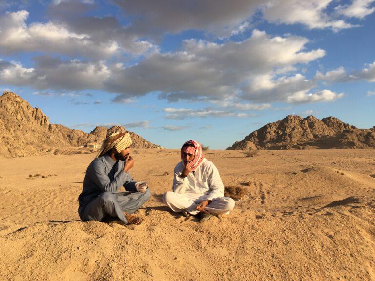 Mar Rosso: la vivace Sharm el-Sheik!