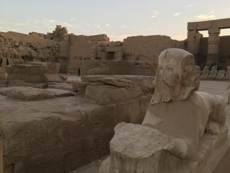 Egitto: un meraviglioso viaggio nel tempo!