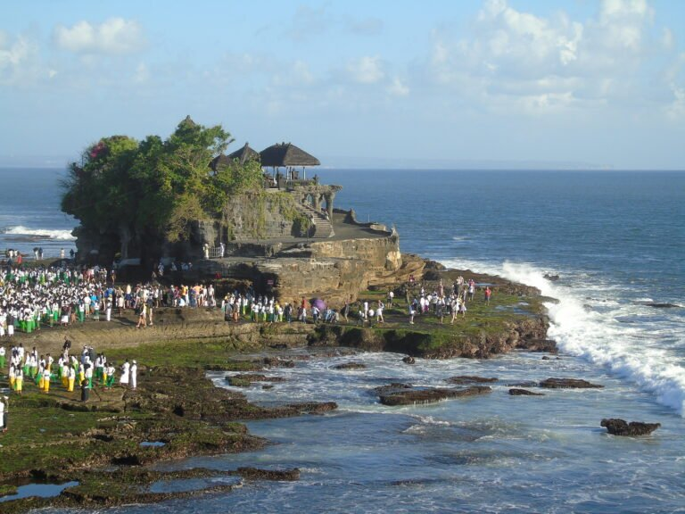 Read more about the article Itinerario della nostra prima volta a Bali