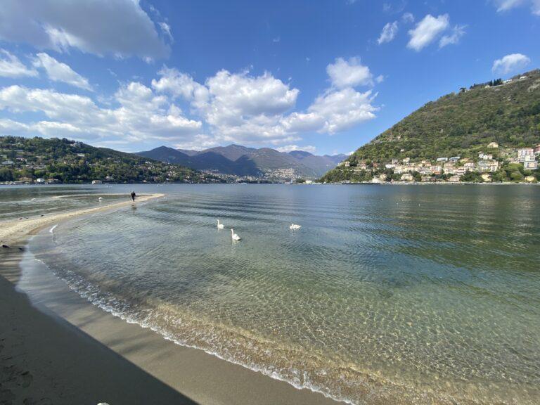 Lago di Como, decantata bellezza