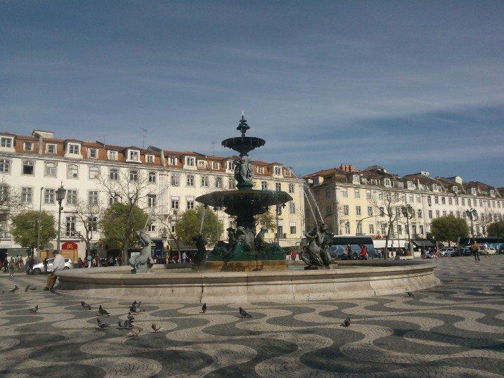 Lisbona: capitale del Portogallo, una città che sorprende!
