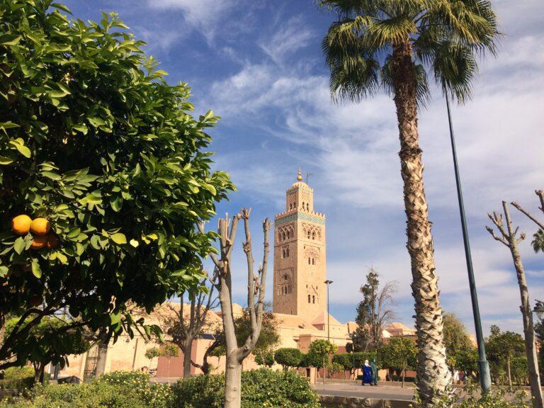 Le Città Imperiali, tutto il fascino del Marocco