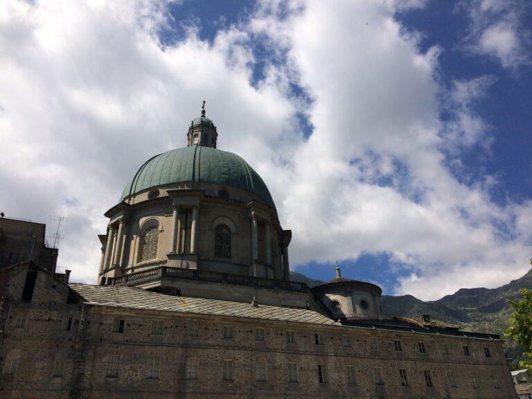 Piemonte: tragitto da Biella a Domodossola