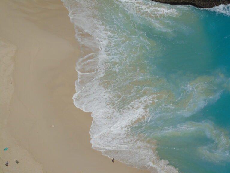 Bali: le migliori spiagge dell'isola degli Dei