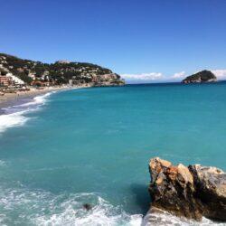 Liguria: Bergeggi e Spotorno, la Riviera delle Palme