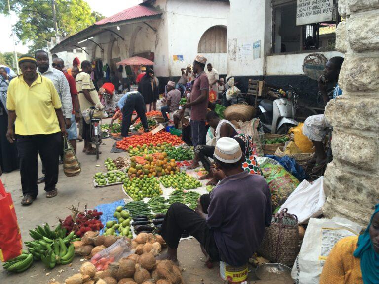 Lingua swahili: le parole che sentirai più spesso a Zanzibar