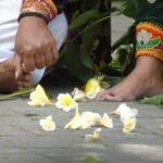 Induismo balinese: rituali e festività a Bali, isola degli Dei