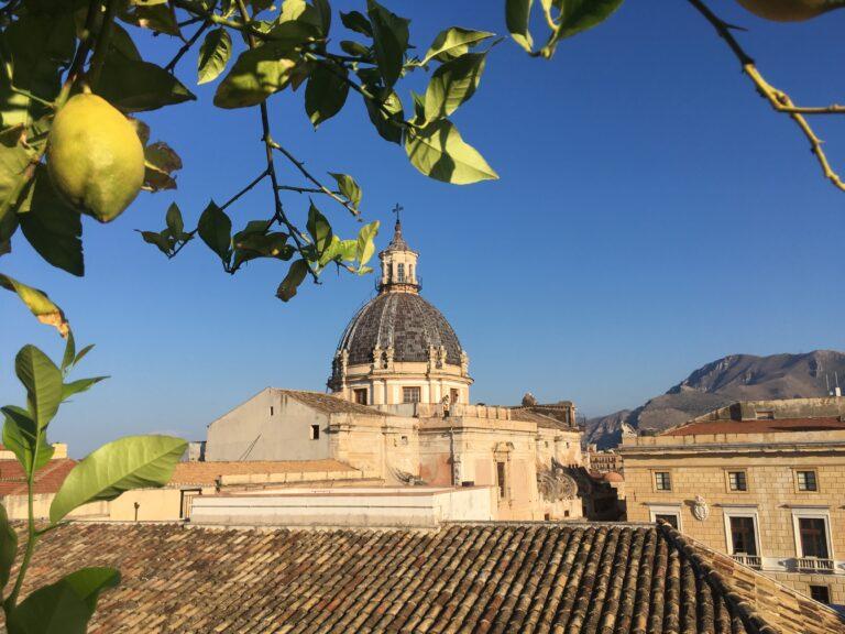 Palermo: uno scrigno di tesori tutto da scoprire!