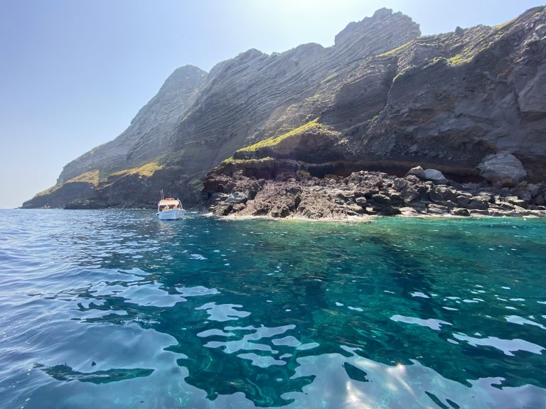 Read more about the article Isole Eolie: 7 cose da vedere sull'isola di Salina